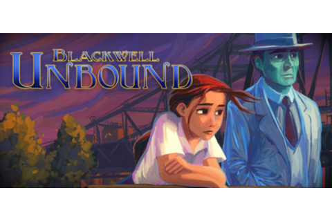 Save 70% on Blackwell Unbound on Steam