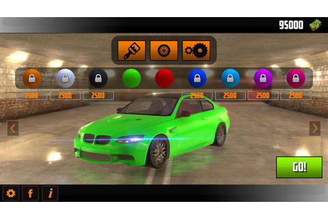 Burnout Drift APK Download - Free Racing GAME for Android ...
