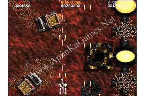 DemonStar Classic PC Game - Free Download Full Version