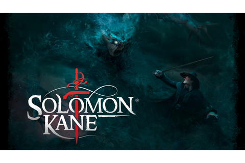Solomon Kane by Mythic Games, Inc. — Kickstarter