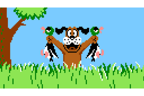 Would You Pay $129 to Play NES Duck Hunt on Your New TV ...