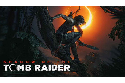 Shadow of the Tomb Raider Wiki & Strategy Guide