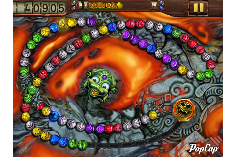 Zuma Revenge Game Free Download Full Version for PC With ...