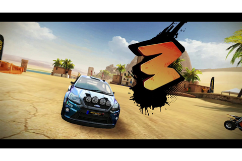 ASPHALT XTREME RACING GAME - IOS/Android Best Video Game ...