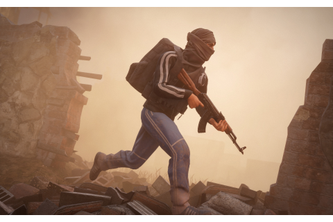 Insurgency on Steam