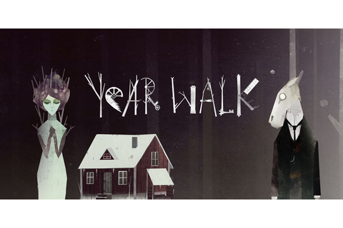 Year Walk | Wii U download software | Games | Nintendo