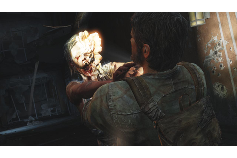 The Last of Us Review - PS3