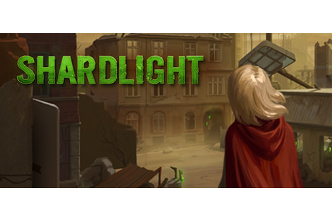 Shardlight on Steam