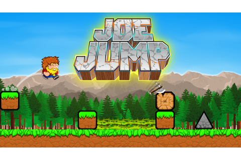 Joe Jump: Impossible quest - Android Apps on Google Play