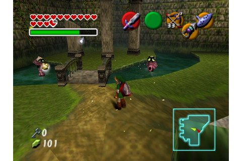 Games A-NOW: Classic Game Review : The Legend of Zelda ...