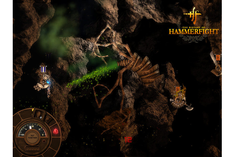 Download Hammerfight Full PC Game