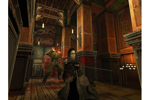 Vampire: The Masquerade - Bloodlines - Download