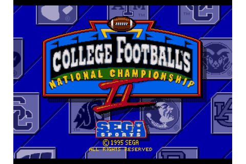College Football's National Championship 2 Download Game ...