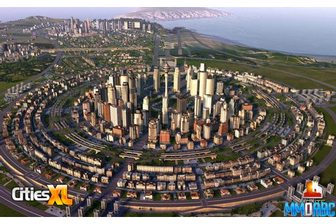 Download Game PC Cities XL 2012 Full Version