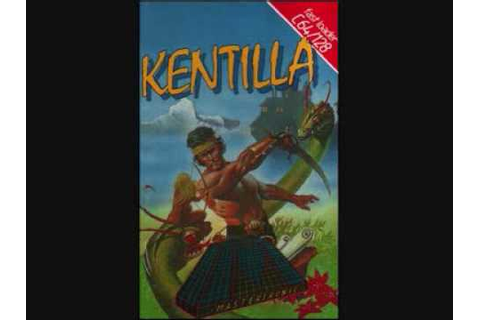 C64 Kentilla music - YouTube