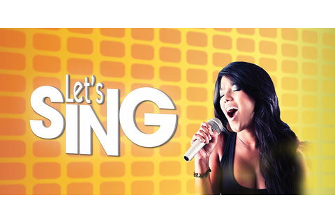 Let's Sing | Wii | Games | Nintendo