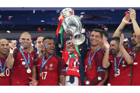 Euro 2016: Portugal deserved champions of Europe ...
