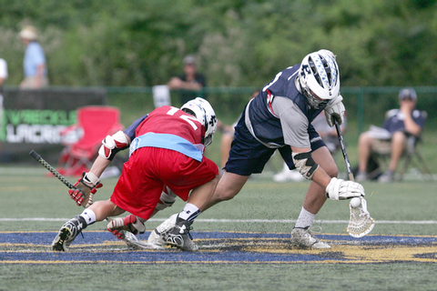 IL Invite: Warrior/Brine Uncommitted Game; Madlax's Peele ...