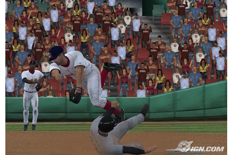 MLB 06: The Show Screenshots, Pictures, Wallpapers ...