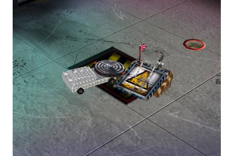 Robot Wars: Arenas of Destruction Screenshots for Windows ...