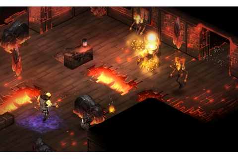 Shadowrun Dragonfall Free Download Full Game