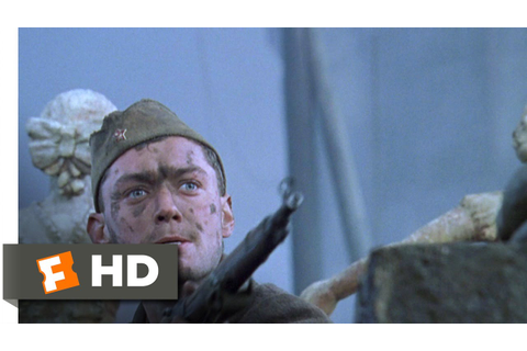 Enemy at the Gates (3/9) Movie CLIP - Do You Know How to ...
