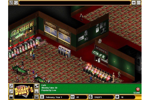 Hoyle Casino Empire - PC Review and Full Download | Old PC ...