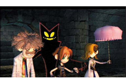 OKAGE: Shadow King Game | PS2 - PlayStation