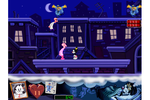 Animaniacs Game Pack - Old Games Download