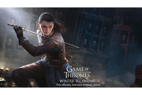Game of Thrones Winter Is Coming game now available for PC ...