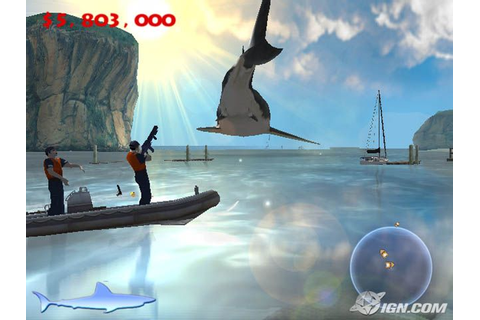 Jaws Unleashed Full Game Download Free Download Free PC Game