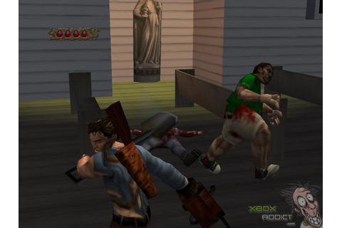 Evil Dead: A Fistful of Boomstick Review (Xbox ...