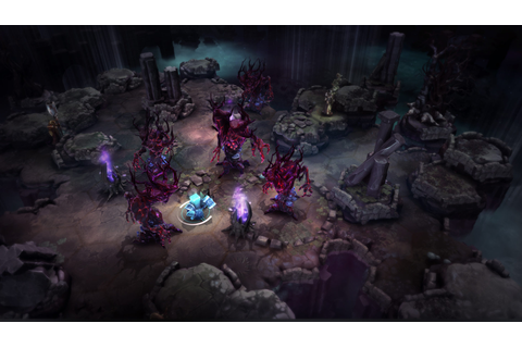 Buy Chaos Reborn PC Game | Steam Download