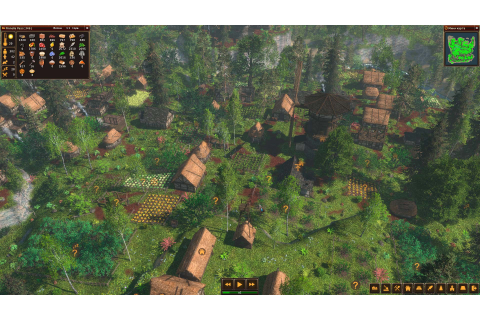 Buy Life is Feudal: Forest Village Steam