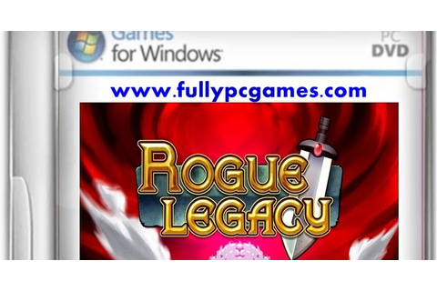 Rogue Legacy Game - Free Download Full Version For PC
