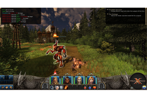 Might & Magic X Legacy Game Download