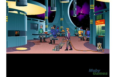 Download Space Quest 6: Roger Wilco in the Spinal Frontier ...