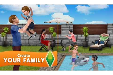 The Sims FreePlay - Android Apps on Google Play