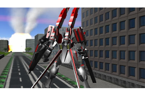 Gamers no need to pay: Download game Silver Knights free