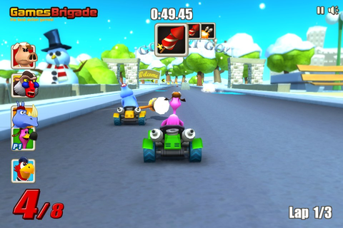 Go Kart Go! Ultra! – Games for Android 2018 – Free ...