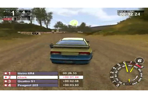 Rallisport Challenge (2002) [dopeman] | FULL PC Game ...