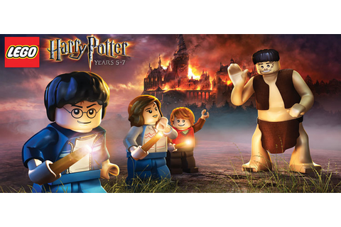 LEGO Harry Potter Years 5 7 Free Download Full Game