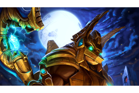Smite Anubis Build Guide: Anubis-Egyptian God of Death S3 ...