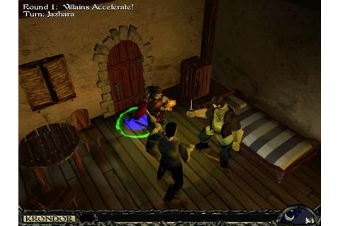 Return to Krondor Download Free Full Game | Speed-New