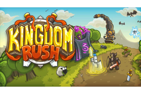 Best Games like Kingdom Rush - The Gazette Review
