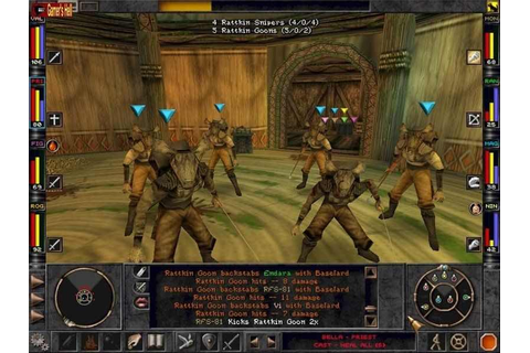 Wizardry 8 Download Free Full Game | Speed-New