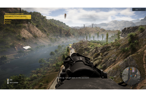 Buy Tom Clancy's Ghost Recon: Wildlands Xbox ONE Xbox