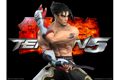 Video Games: Tekken 5