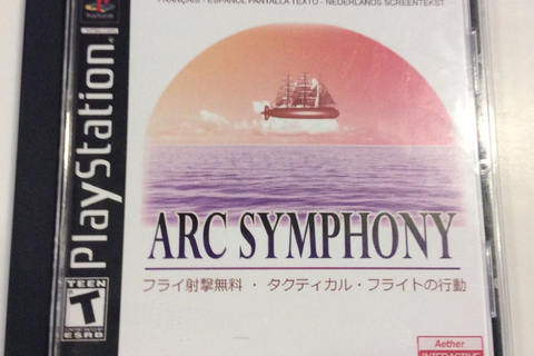 Arc Symphony is the classic JRPG everyone loves — that ...