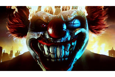These Are Scariest Clowns And Jesters In Games | Kotaku ...
